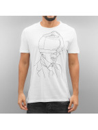 French Kick Karli T-Shirt White