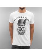 French Kick Olibrius T-Shirt White/Black