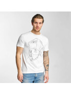 French Kick Marly T-Shirt White