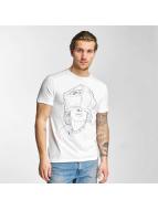 French Kick Marly T-Shirt White