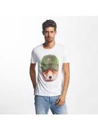French Kick T-shirts John hvid