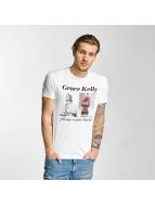 French Kick Grace T-Shirt White
