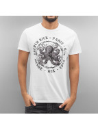 French Kick Iconoclaste T-Shirt White