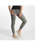 Fresh Made joggingbroek Jogg olijfgroen