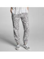 Fresh Made Pantalon chino Garden gris