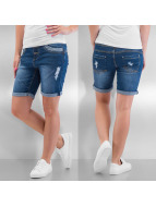Fresh Made Shorts Mara blau