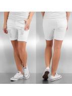 Fresh Made Shorts Klara hvit