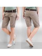 Fresh Made Shorts Jaden marrone