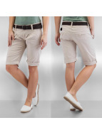 Fresh Made Shortsit Jaden beige