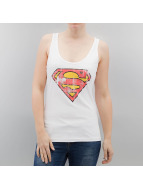 Fresh Made Tank Tops Superstar white