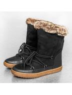 Fritzi aus Preußen Chaussures montantes Fur 2 noir