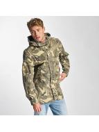 G-Star Демисезонная куртка Batt Hdd камуфляж