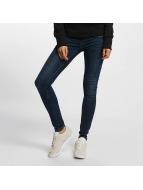 G-Star Облегающие джинсы 3301 Neutro Stretch Denim Low синий