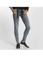 G-Star Облегающие джинсы Midge Zip синий