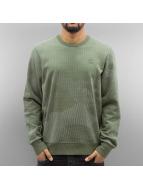 G-Star Пуловер Meon Sherland зеленый