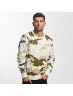 G-Star Пуловер Stalt Sherland AO камуфляж