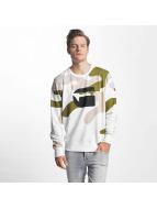 G-Star Пуловер Ustri Sherland Ub Overs Auth Camo OA камуфляж