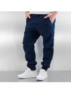 G-Star Antifit Bronson Tapered Cuffed Point Dobby blauw