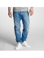 G-Star Antifit Itano Stretch blauw