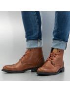 G-Star Boots Warth Leather braun