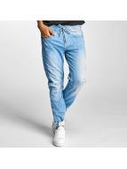 G-Star Boyfriend jeans Arc 3D Sport Low Boyfriend Indigo Rinn Trainer blauw