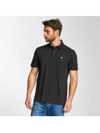 G-Star Camiseta polo Dunda negro