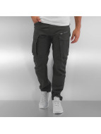 G-Star Cargo Rovic Zip 3D Tapered šedá