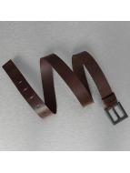 G-Star Ceinture Duko Cuba Leather brun