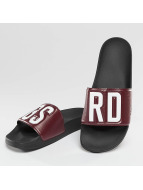 G-Star Claquettes & Sandales Cart GSRD Slide rouge