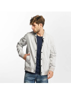 G-Star College Jacke Batt Sports Scota Weave weiß