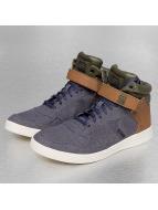 G-Star Footwear Сникеры Futura Outland Strap Drill синий