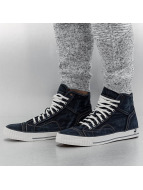 G-Star Footwear Сникеры Falton Washed черный
