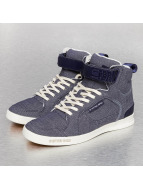 G-Star Footwear Baskets Yield bleu