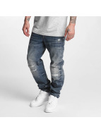 G-Star Jean carotte antifit Arc 3D Higa bleu