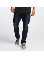 G-Star Jean carotte antifit Arc 3D Sport Cella Indigo Trainer Tapered Loose Fit bleu