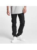 G-Star Jeans Straight Fit 3301 bleu