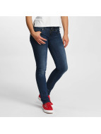 G-Star Jeans straight fit Midge Saddle Neutro Stretch Denim blu