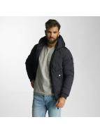 G-Star Kış ceketleri Strett Chevron mavi