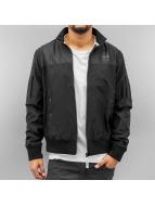 G-Star Lightweight Jacket Nancor Boxer Nylon black