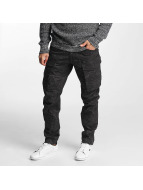 G-Star Loose Fit Jeans Rovic black
