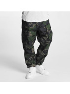 G-Star Loose Fit Jeans Rovic camouflage
