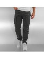 G-Star Pantalon cargo Rovic Zip 3D Tapered gris