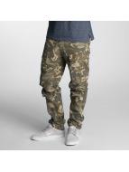 G-Star Pantalon cargo Rovic 3D kaki