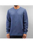G-Star Pullover Heldrex Utah Jacquard blau