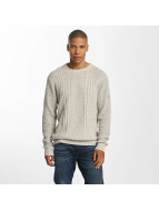 G-Star Pullover Affni Cable gris