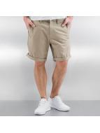 G-Star Short Bronson 1/2 Premium Micro Twill beige