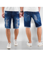 G-Star Shorts 3301 Tapered Accel blau