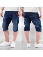 G-Star shorts Arc 3D Tapered 1/2 blauw