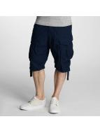 G-Star Shorts Rovic Loose 1/2 Niss Chambray bleu