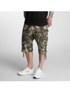 G-Star Shorts Rovic Loose 1/2 camouflage